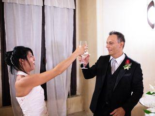 Le nozze di Enrico e Jenny