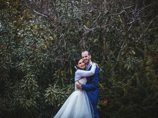 Le nozze di Elisa e Thomas