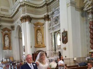 Le nozze di Nadia e Valerio 2