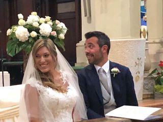 Le nozze di Nadia e Valerio 3