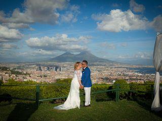 Le nozze di Alessandra e Sergio 1