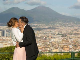 Le nozze di Alessandra e Sergio 2