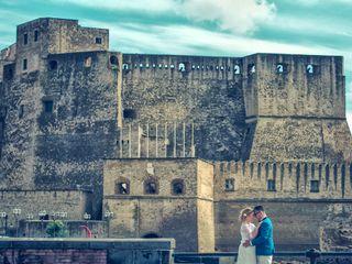 Le nozze di Alessandra e Sergio