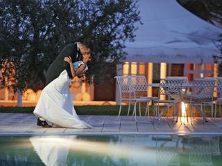 Le nozze di Felicia e Davide