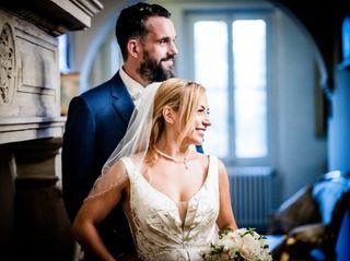 Le nozze di Hulya e Philip