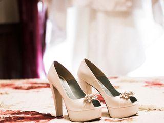 Le nozze di Franceileen e Andrea 2