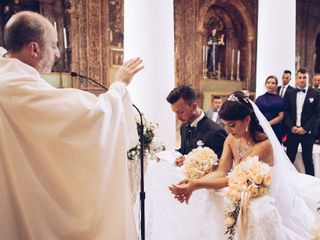Le nozze di Lucia e Angelo 2