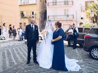 Le nozze di Lucia e Angelo 3