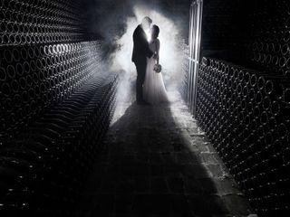 Le nozze di Silvia e Angelo