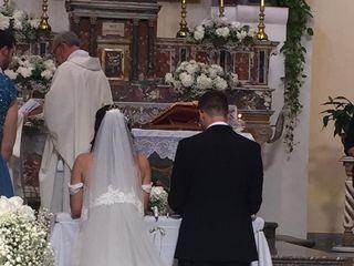 Le nozze di Rosalba e Federico 1