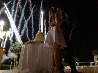 Le nozze di Rosalba e Federico