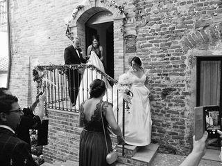 Le nozze di Michela e Daniele 3
