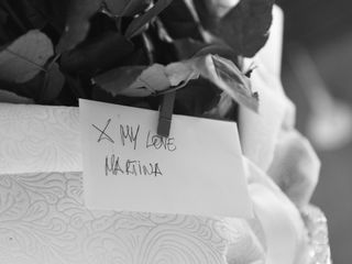 Le nozze di Martina e Gianluca 3