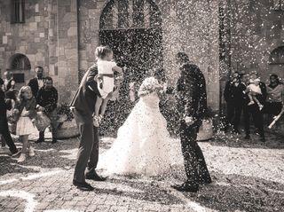 Le nozze di Maria e Marco 3