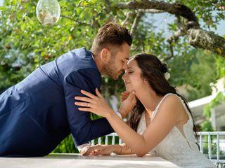 Le nozze di Stefano e Maria 2
