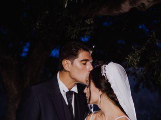Le nozze di Alessia e Vincenzo 1