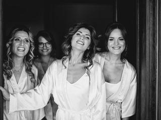 Le nozze di Serena e Duccio 2