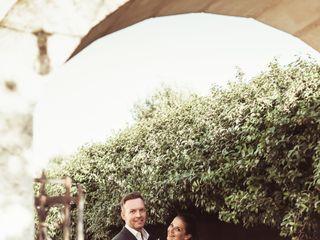Le nozze di Judith e Manuel 3