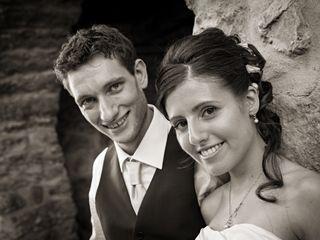 Le nozze di Martina e Pietro