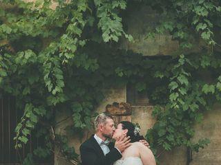 le nozze di Mariagrazia e Daniele 2