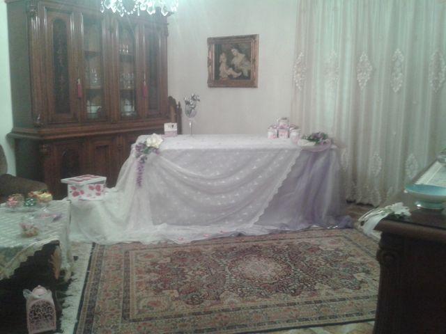 Il matrimonio di Ilary e Orazio a Gela, Caltanissetta 3