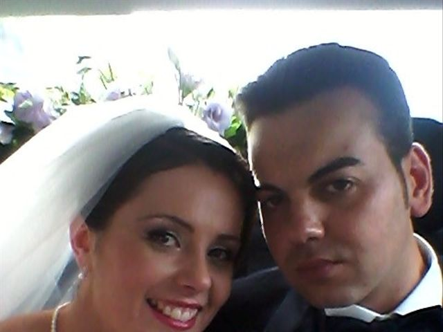 Il matrimonio di Ilary e Orazio a Gela, Caltanissetta 4