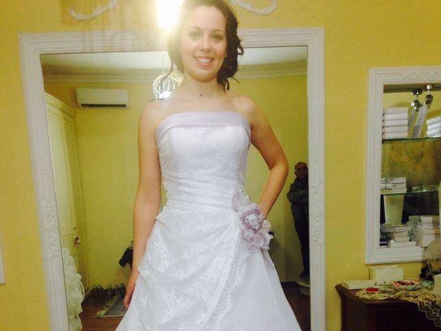 Il matrimonio di Ilary e Orazio a Gela, Caltanissetta 5