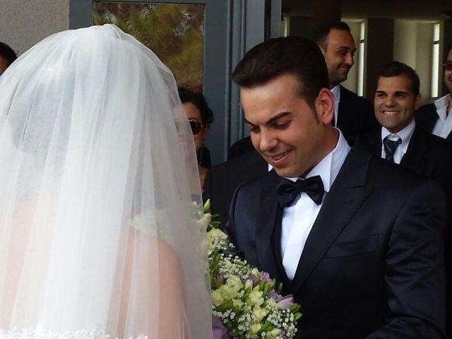 Il matrimonio di Ilary e Orazio a Gela, Caltanissetta 1