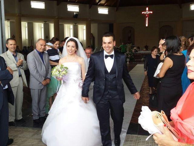 Il matrimonio di Ilary e Orazio a Gela, Caltanissetta 2