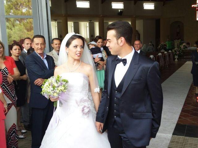 Il matrimonio di Ilary e Orazio a Gela, Caltanissetta 9