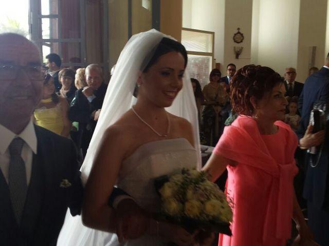 Il matrimonio di Ilary e Orazio a Gela, Caltanissetta 11