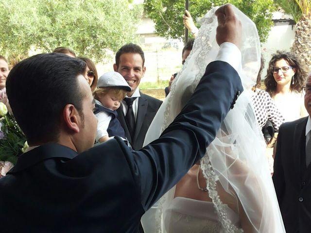 Il matrimonio di Ilary e Orazio a Gela, Caltanissetta 12
