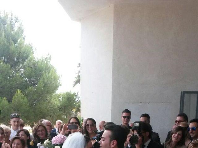 Il matrimonio di Ilary e Orazio a Gela, Caltanissetta 14