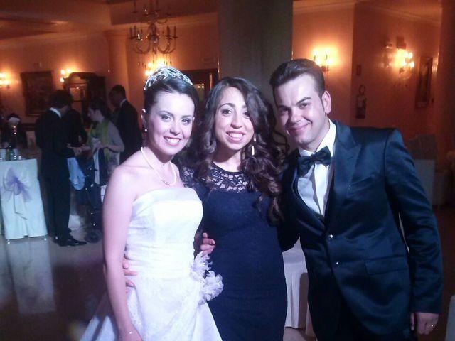 Il matrimonio di Ilary e Orazio a Gela, Caltanissetta 16