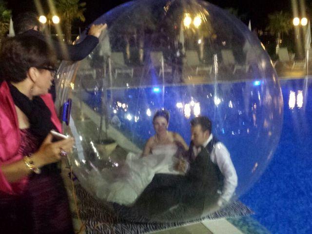 Il matrimonio di Ilary e Orazio a Gela, Caltanissetta 20