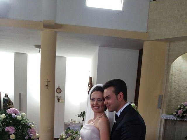 Il matrimonio di Ilary e Orazio a Gela, Caltanissetta 21