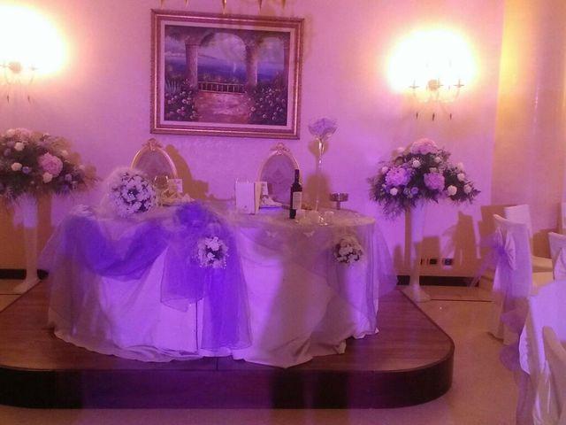 Il matrimonio di Ilary e Orazio a Gela, Caltanissetta 23