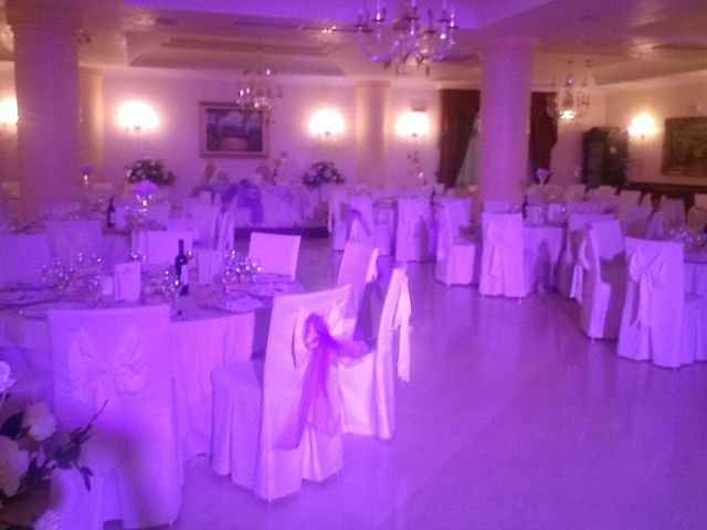 Il matrimonio di Ilary e Orazio a Gela, Caltanissetta 25