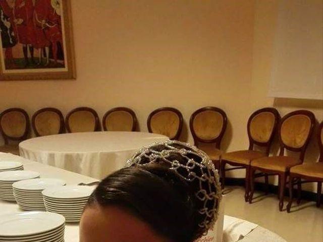 Il matrimonio di Ilary e Orazio a Gela, Caltanissetta 26