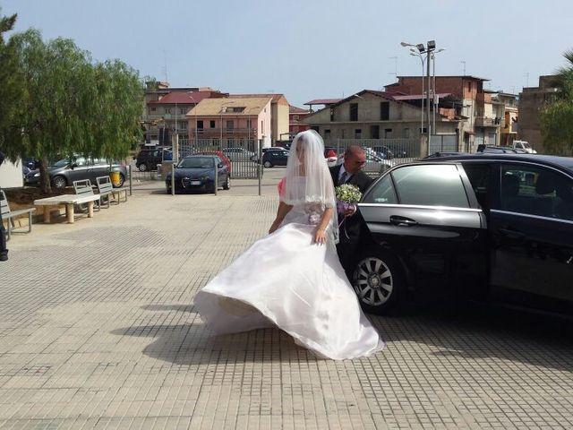 Il matrimonio di Ilary e Orazio a Gela, Caltanissetta 27