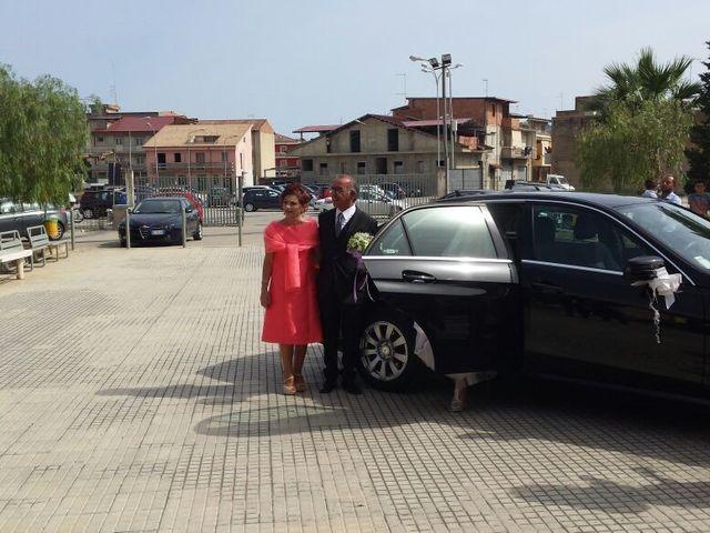 Il matrimonio di Ilary e Orazio a Gela, Caltanissetta 28