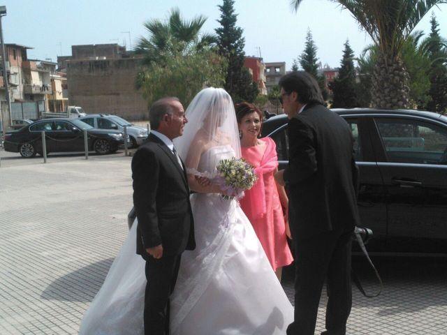 Il matrimonio di Ilary e Orazio a Gela, Caltanissetta 29