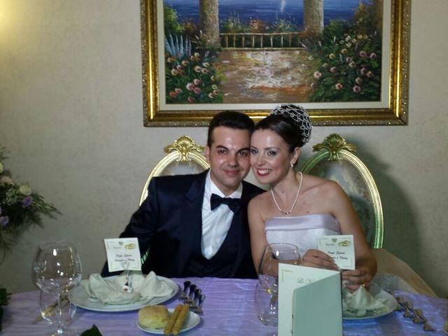 Il matrimonio di Ilary e Orazio a Gela, Caltanissetta 30