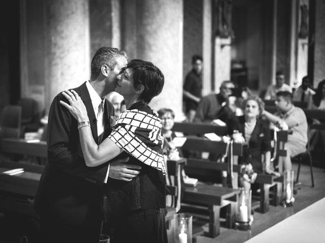 Il matrimonio di Stiven e Manuela a Rimini, Rimini 18