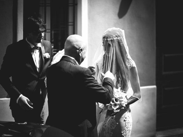 Il matrimonio di Stiven e Manuela a Rimini, Rimini 1