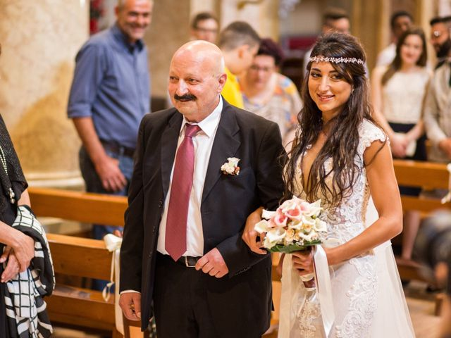 Il matrimonio di Stiven e Manuela a Rimini, Rimini 21