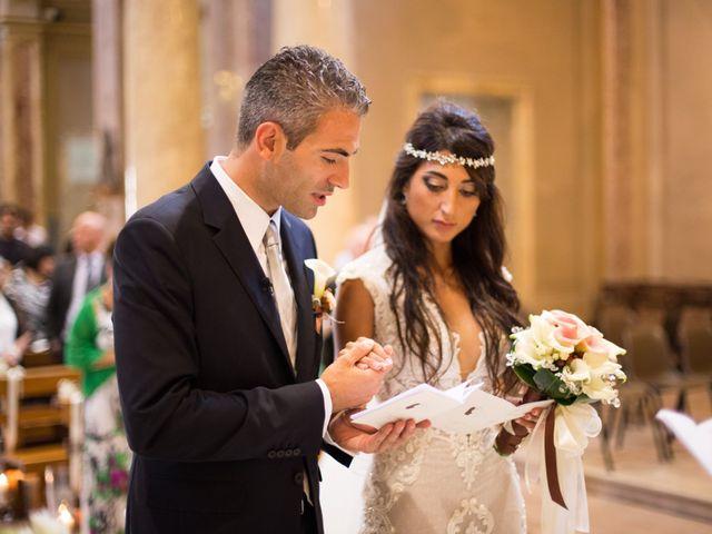 Il matrimonio di Stiven e Manuela a Rimini, Rimini 24