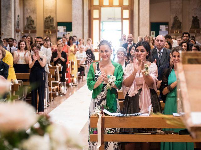 Il matrimonio di Stiven e Manuela a Rimini, Rimini 25