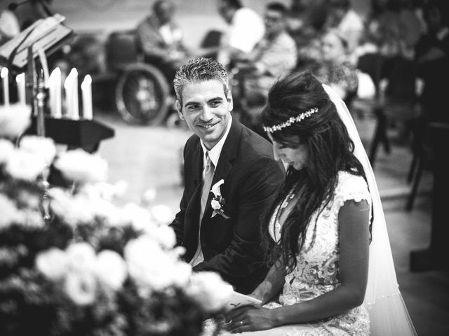 Il matrimonio di Stiven e Manuela a Rimini, Rimini 27