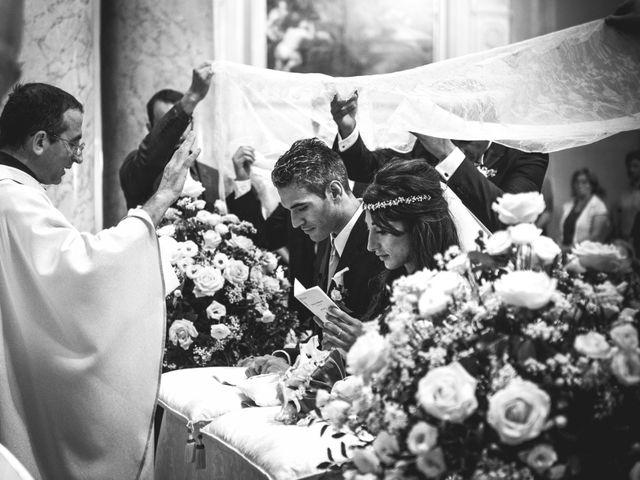 Il matrimonio di Stiven e Manuela a Rimini, Rimini 28